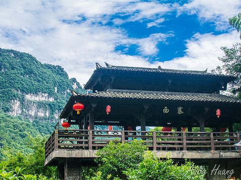 宜昌三峡经典2日线路