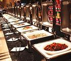 东营蓝海御华大饭店(温泉酒店)·蓝钻国际美食自助百汇