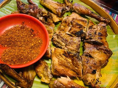 傣庄园-正宗傣味餐厅旅游景点图片