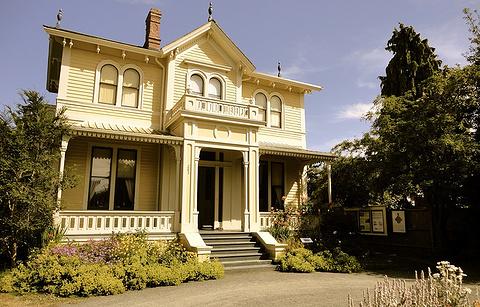 艾米丽·卡尔之家