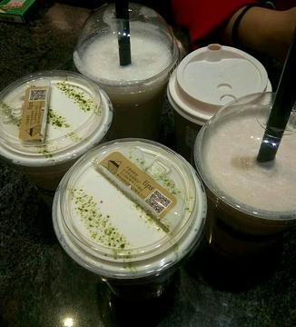 Queen's Tea皇茶(京源城店)的图片
