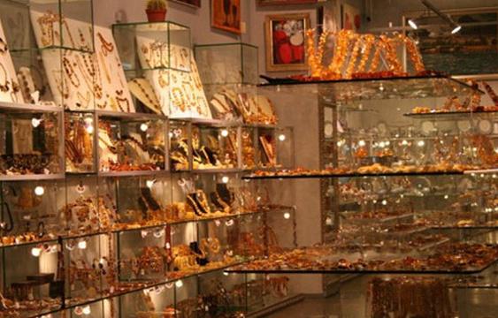 旅游纪念品市场旅游景点图片