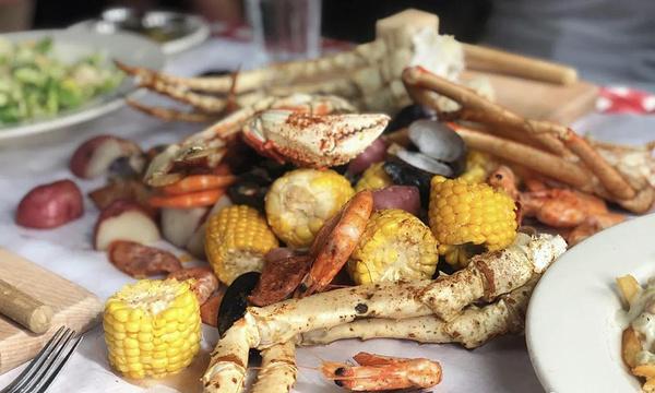 The Crab Pot旅游景点图片