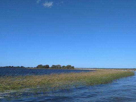 三江自然湿地保护区旅游景点图片