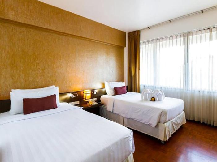 清迈M酒店 Hotel M Chiang Mai