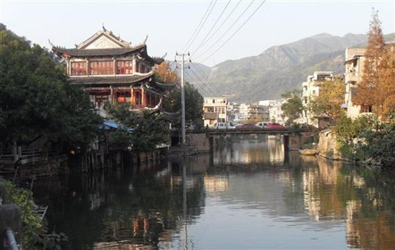 凤凰岛旅游景点图片