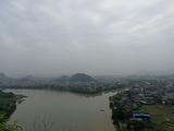 江华瑶族自治县豸山公园