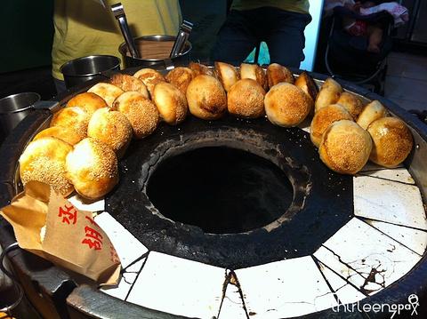 丞祖胡椒饼(士林店)