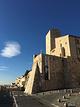 昂蒂布毕加索美术馆
