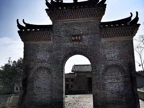 广裕祠旅游景点图片