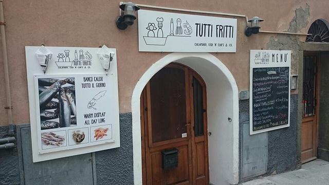 Tutti Fritti旅游景点图片