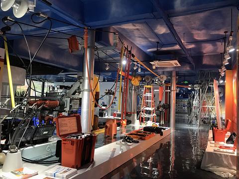 赛孚城咸亨国际应急安全中心旅游景点图片