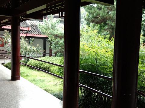 韶山花明楼纪念馆旅游景点图片