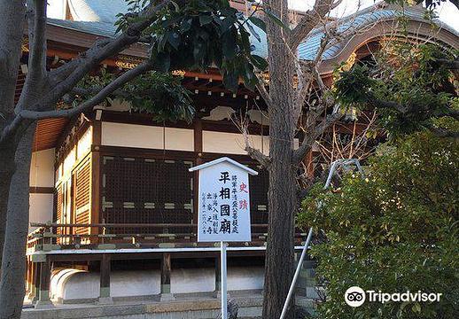 能福寺旅游景点图片