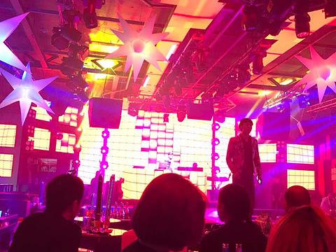 西塘神话酒吧旅游景点图片