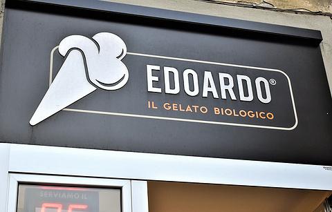 Edoardo il gelato biologico