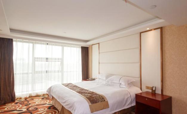 杭州溪园壹号精品酒店