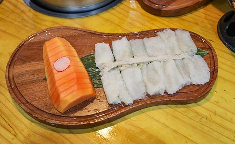 嗲嗲的椰子鸡(大东海总店)