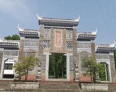 7.快乐老家——白衣古镇