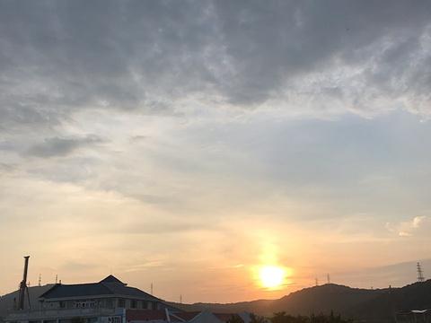 舟山嵊泗列岛风景名胜区-北朝阳景区旅游景点图片