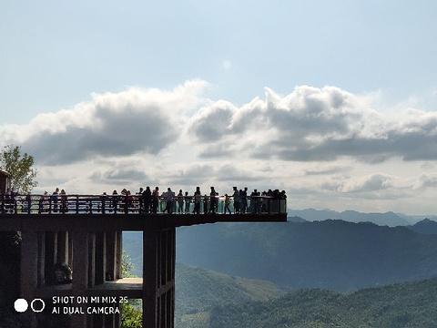 南武当旅游景区旅游景点图片