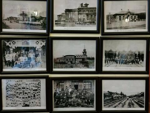 露西亚西餐厅(西头道街店)旅游景点攻略图