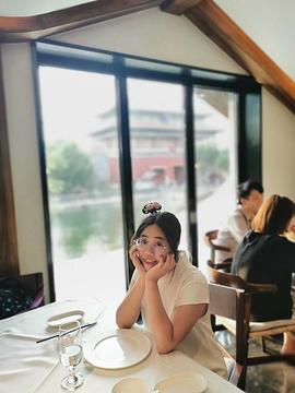 四季民福烤鸭店(故宫店)旅游景点攻略图