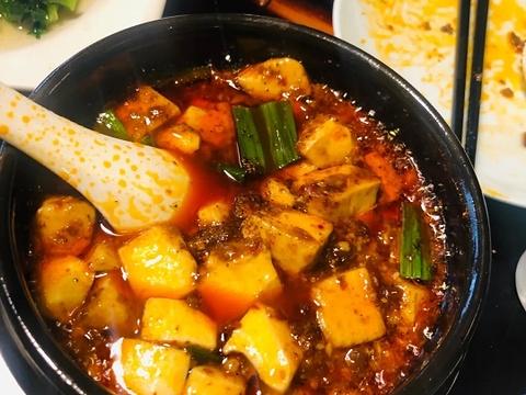 陈麻婆豆腐(总店)旅游景点攻略图