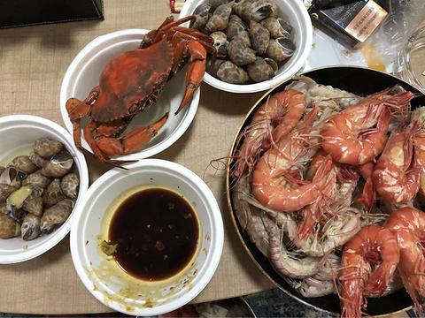 霞山水产品批发市场(汉口路)旅游景点图片