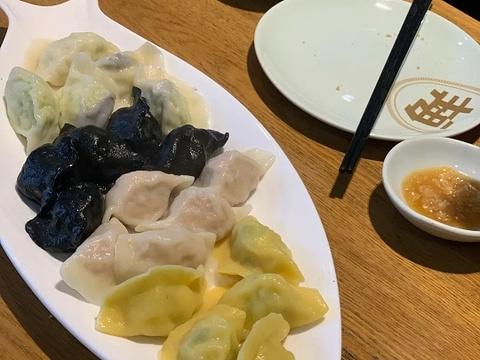 船歌鱼水饺(闽江路店)旅游景点攻略图