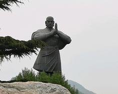 3.寻盛世牡丹之----嵩山少林寺