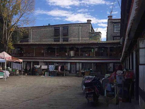 喜德林旅游景点图片