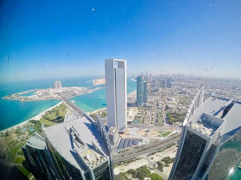 300米观景台旅游景点图片