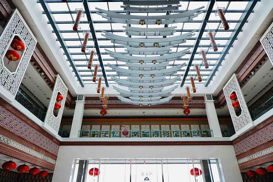 中国闽台缘博物馆旅游景点图片