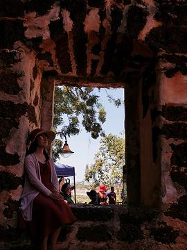 圣地亚哥城堡旅游景点攻略图