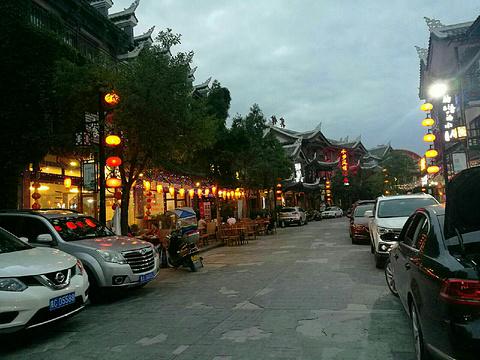 荔波古镇旅游景点攻略图