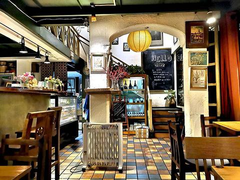 布拉格咖啡馆