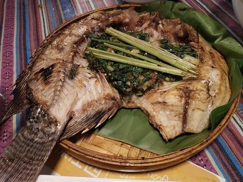 傣庄园-正宗傣味餐厅旅游景点攻略图