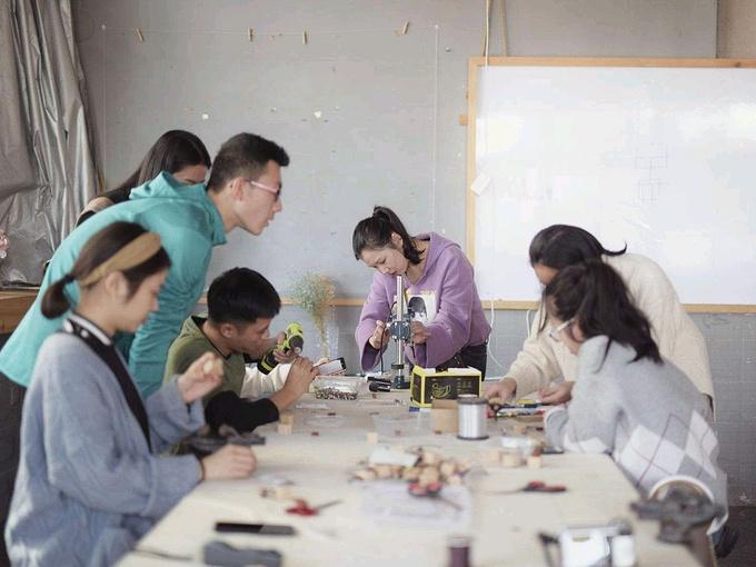 厦门造作空间青年活动中心图片