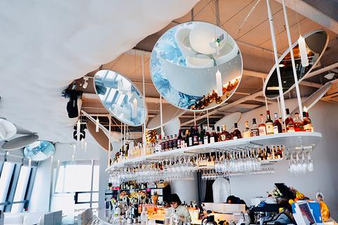 天玑餐厅&酒吧旅游景点攻略图