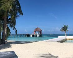带着大宝看世界——马尔代夫奥臻岛