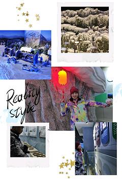 雪乡文化展览馆旅游景点攻略图