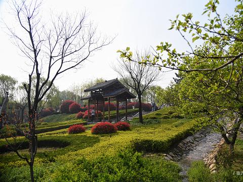 中华奇石城旅游景点攻略图