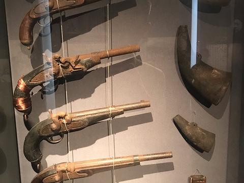 辛亥革命博物馆旅游景点图片