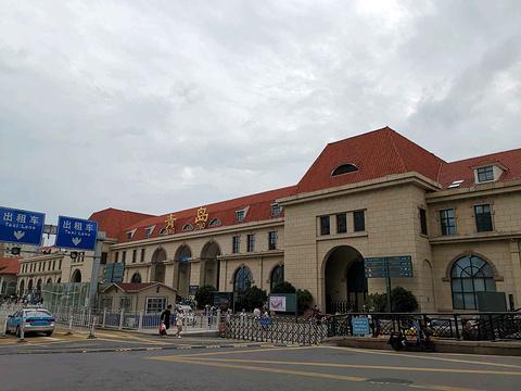 流亭国际机场旅游景点图片