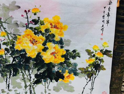 武汉大学万林艺术博物馆