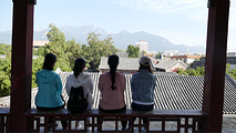 章丘旅游景点攻略图片