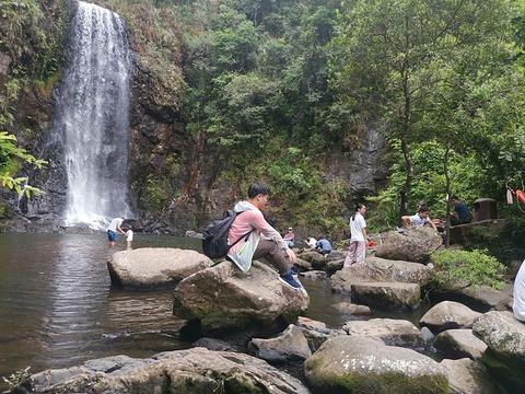 马峦山旅游景点图片