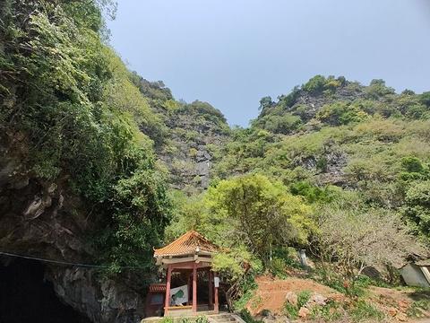 龙岩旅游景点攻略图