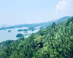 杭州,千岛湖,淳安5日游